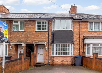 Thumbnail 3 bed semi-detached house for sale in Hollycroft Road, Birmingham, West Midlands