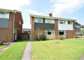 Thumbnail 3 bed semi-detached house for sale in Mallard Close, Chipping Sodbury, Bristol