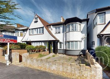 4 bed end terrace house for sale in Hampstead Gardens, London NW11