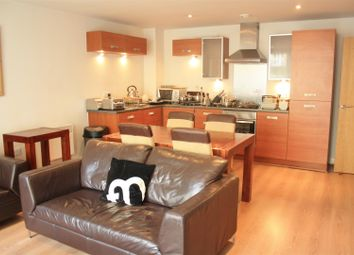 Thumbnail 2 bed flat for sale in Quartz, 10 Hall Street