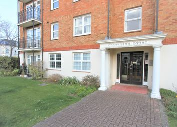 Thumbnail 2 bed flat for sale in Byron Road, Worthing