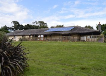 Thumbnail 5 bed bungalow for sale in Duns Road, Berwick Upon Tweed, Northumberland
