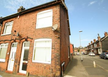 Thumbnail 3 bedroom terraced house for sale in Anchor Road, Longton, Stoke-On-Trent
