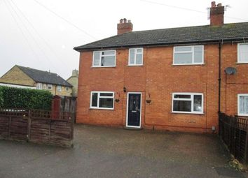 Thumbnail 3 bed semi-detached house for sale in Lawrence Way, Biggleswade