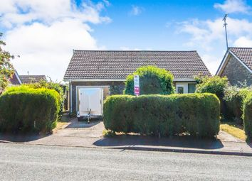 Thumbnail 2 bed detached bungalow for sale in Brackenwoods, Necton, Swaffham