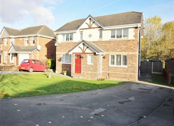 Thumbnail 3 bedroom semi-detached house for sale in John Hibbard Avenue, Woodhouse, Sheffield
