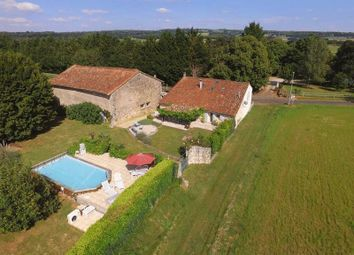 Thumbnail 4 bed country house for sale in 16110 La Rochefoucauld, France