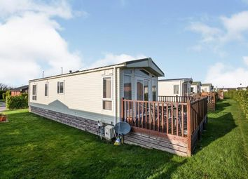 2 bed mobile/park home for sale in Harbourside Lodge Park, Eastern Road, Portsmouth PO3