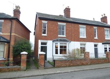 Thumbnail 3 bed terraced house for sale in Wilton Road, Malvern