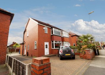 Thumbnail 3 bed semi-detached house for sale in Monmouth Street, Middleton