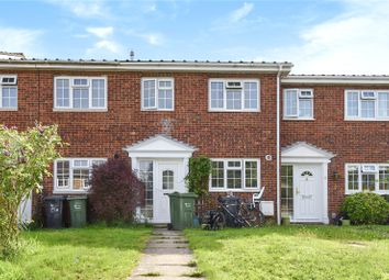 Thumbnail 3 bed terraced house to rent in Findlay Drive, Guildford, Surrey