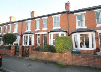 Thumbnail 2 bed terraced house for sale in King Street, Cherry Orchard, Shrewsbury