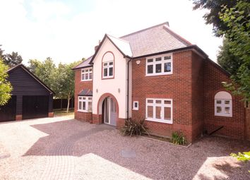Thumbnail 4 bed detached house for sale in Moulsham Street, Chelmsford