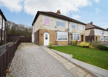Thumbnail 3 bed semi-detached house for sale in Soothill Lane, Woodkirk, Batley, West Yorkshire