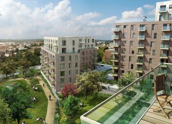 Thumbnail 2 bed flat for sale in The Park Collection Woodberry Grove, London