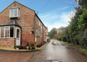 Thumbnail 3 bedroom detached house for sale in St. Marys Court, Percy Road, Pocklington, York