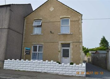 Thumbnail 3 bed detached house for sale in Maes Yr Haf Place, Swansea