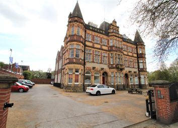 Thumbnail 1 bed flat to rent in Queens Hotel Apartments, Front Street, Pontefract