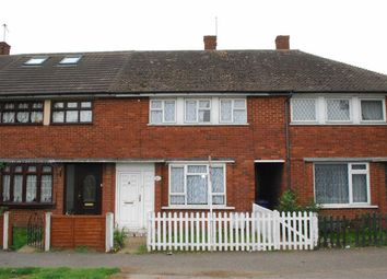 Thumbnail 3 bed terraced house to rent in Romford Road, Aveley Village, Essex