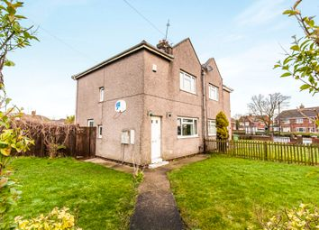 Thumbnail 3 bed semi-detached house for sale in Challoner Road, Hartlepool