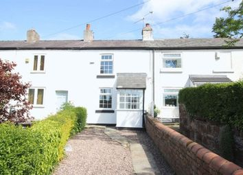 Thumbnail 2 bed cottage for sale in Greasby Road, Greasby, Wirral