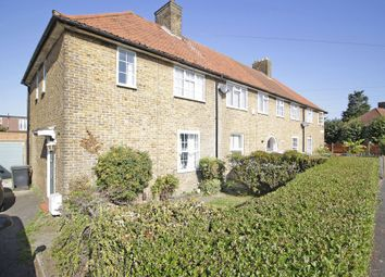 Thumbnail 3 bed end terrace house for sale in Ivorydown, Downham, Bromley