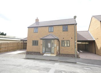 Thumbnail 3 bed detached house for sale in Cotswold Close, Minster Lovell, Witney, Oxfordshire