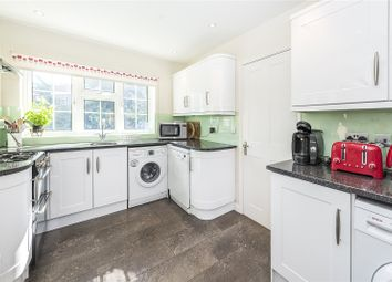 Thumbnail 4 bedroom detached house for sale in Mayfair Close, Surbiton