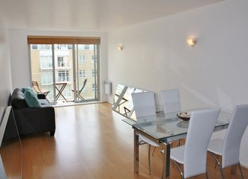 Thumbnail 1 bed flat to rent in Ionian Building, 45 Narrow Street, Narrow Street, London
