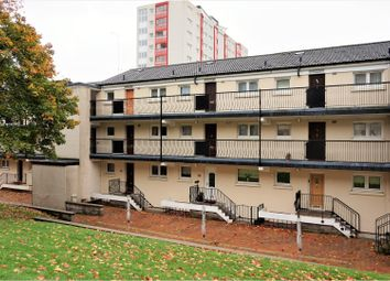 Thumbnail 1 bed flat for sale in 27 Drygate, Glasgow
