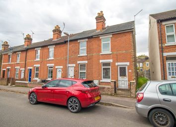 King Stephen Road, Colchester CO1. 3 bed terraced house