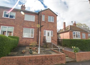 Thumbnail 3 bedroom semi-detached house for sale in Summerdale, Shotley Bridge, Consett