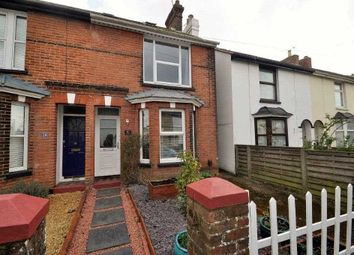 Thumbnail 4 bed semi-detached house for sale in Romney Road, Willesborough