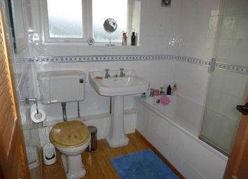 Thumbnail 3 bedroom semi-detached house for sale in Fairy Bank Crescent, Hayfield, High Peak