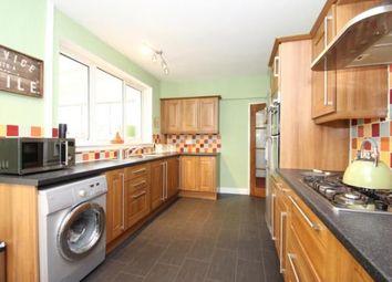 Thumbnail 3 bed end terrace house for sale in Thornbridge Road, Falkirk, Stirlingshire