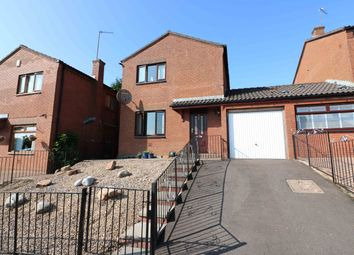 Thumbnail 3 bed link-detached house for sale in Bracadale Road, Baillieston