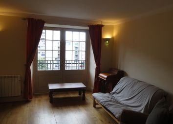 Thumbnail 1 bed flat to rent in Giles Street, Leith, Edinburgh