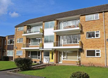 Thumbnail 2 bed flat for sale in Morfa Gardens, Coventry