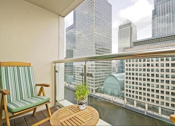 Thumbnail 1 bed flat to rent in South Quay Square, Canary Wharf