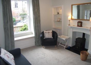 Thumbnail 1 bedroom flat to rent in Rintoul Place, Stockbridge