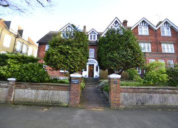 Thumbnail 3 bedroom flat to rent in St. Johns Road, Eastbourne, East Sussex