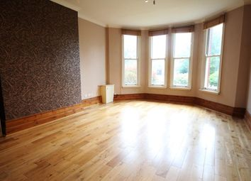 Thumbnail 4 bed flat to rent in Ullet Road, Aigburth, Liverpool