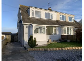 3 bed semi-detached house for sale in Pentlepoir, Saundersfoot SA69