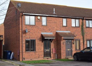 Thumbnail 2 bedroom property to rent in Swift Close, St. Neots