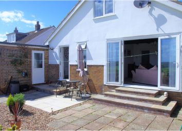 Thumbnail 3 bed detached bungalow for sale in St. Johns Walk, York
