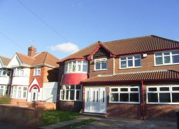 Thumbnail 5 bedroom detached house for sale in Wyndhurst Road, Stechford, Birmingham, West Midlands
