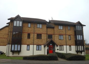 Thumbnail 2 bedroom flat to rent in Redwood Grove, Bedford