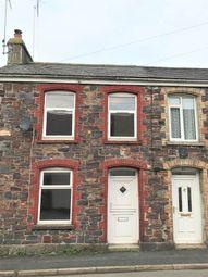 Thumbnail 2 bed terraced house to rent in Keaton Road, Ivybridge