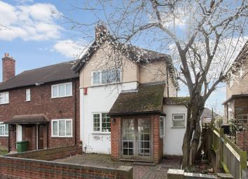 Thumbnail 3 bed semi-detached house for sale in Westhorne Avenue, London