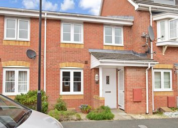 3 bed terraced house for sale in Snowberry Road, Newport, Isle Of Wight PO30